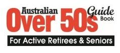 Australian Over 50s Guide Book