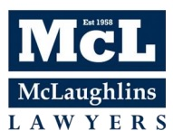 McLaughlins Lawyers