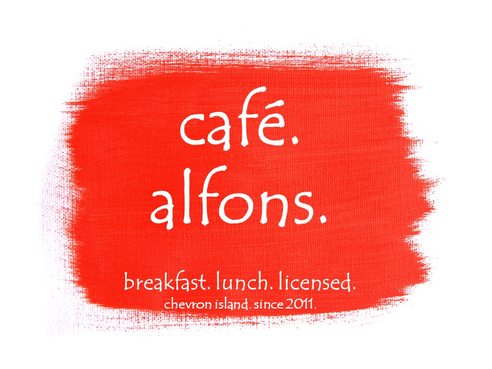 Cafe Alfons